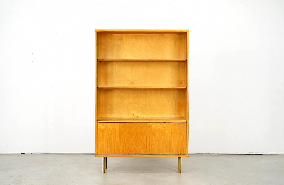 Cees Braakman Shelf from Birch Series