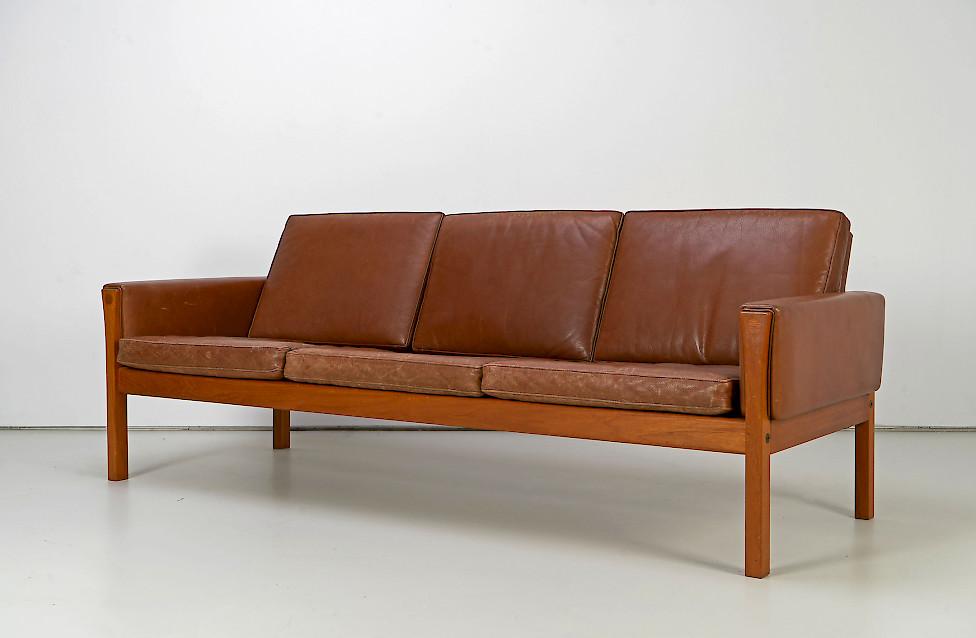 Hans Wegner Sofa AP 62/3
