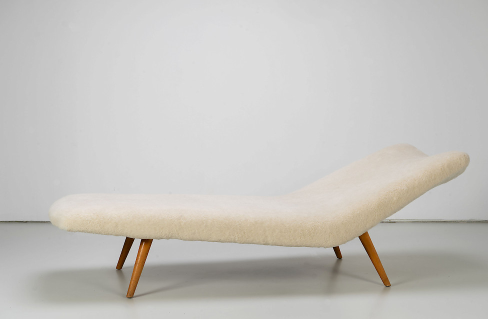 Daybed by Theo Ruth