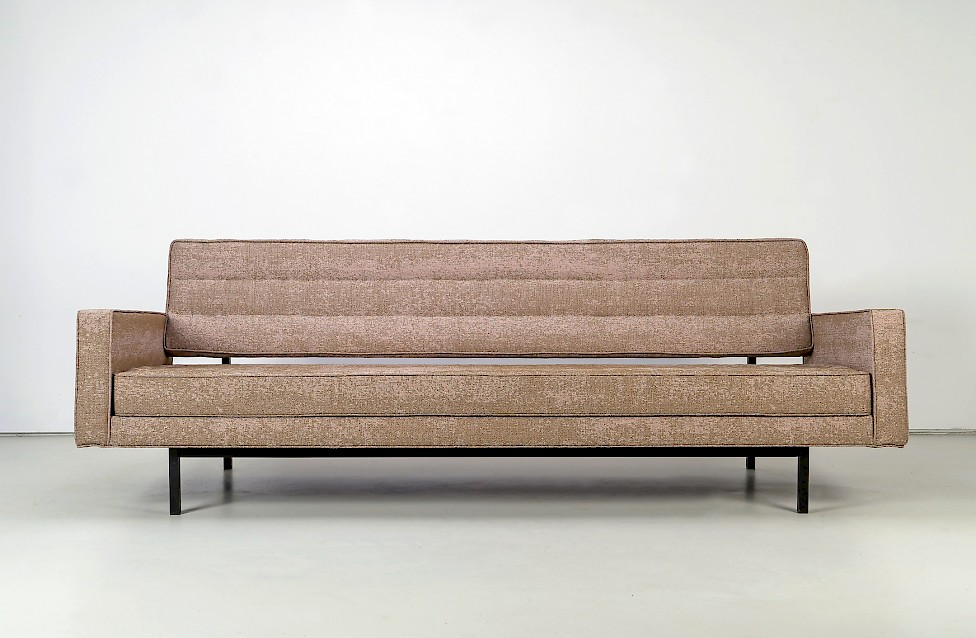 Sofa by Richard Schultz