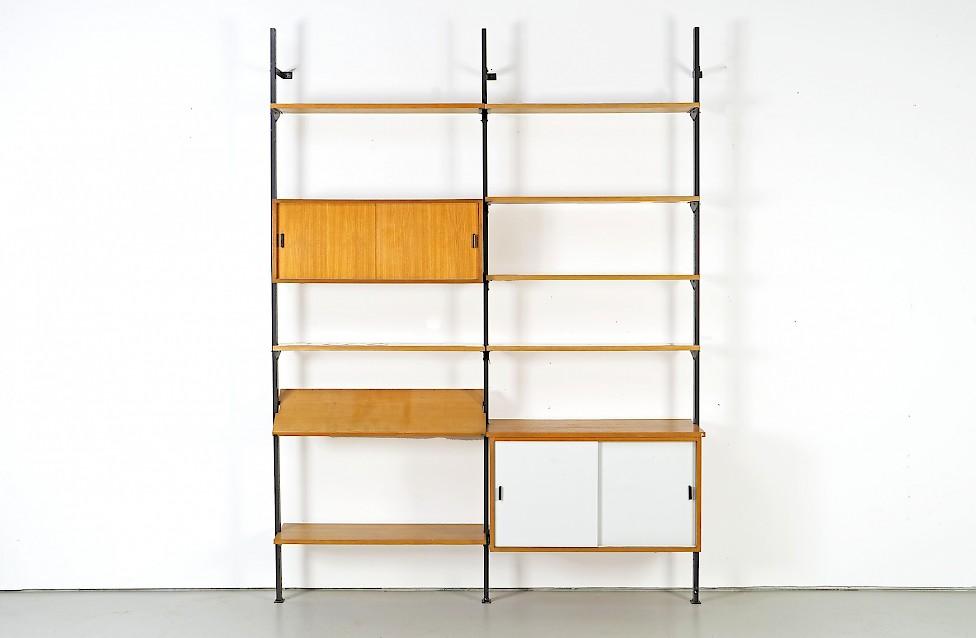 Olof Pira Shelfing-System
