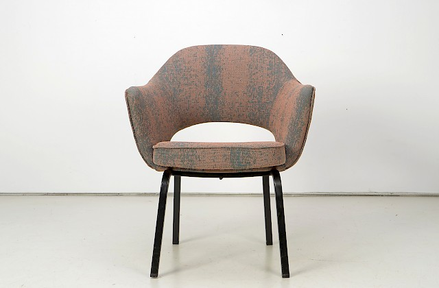 Executive Conference Arm Chair by Eero Saarinen