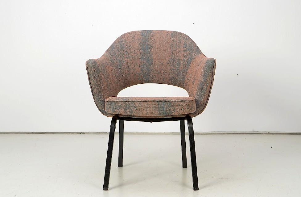 Executive Conference Arm Chair by Eero Saarinen