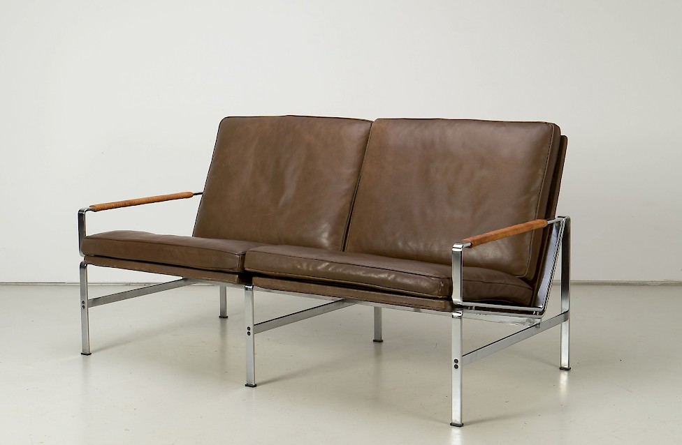 Sofa FK 6720 by Fabricius and Kastholm