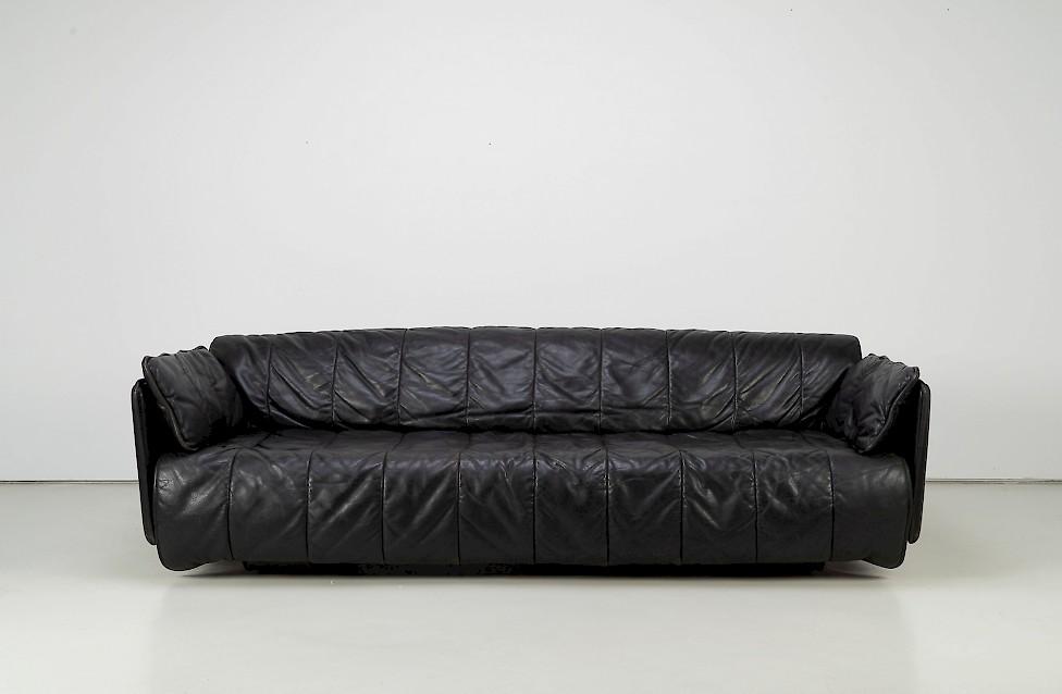 Leather Sofa De Sede DS-69